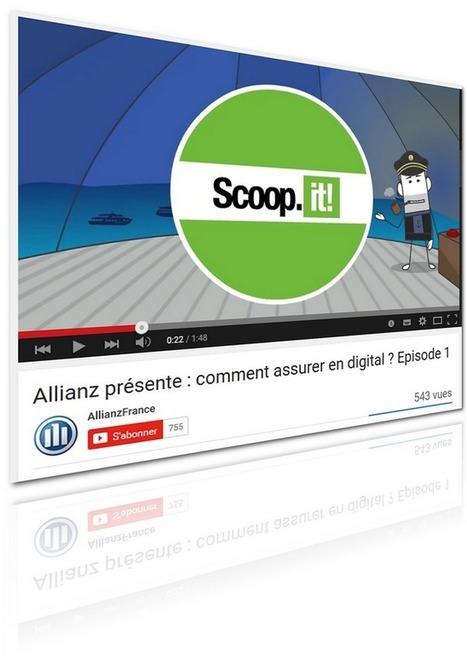 La vidéo pédagogique efficace | Ressources pour la Technologie au College | Scoop.it
