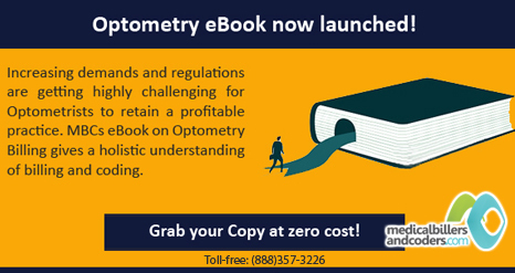 Optometry Billing E-Book | An End to financial challenges for Optometrists | Medical Billing And Coding Services | Scoop.it