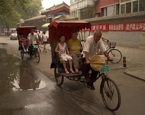 Beijing in wereldwijde top 3 slechte reisbestemmingen - Het laatste nieuws over China | China | Scoop.it