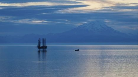 The Alaska fishing village taking on 'Godzilla' - BBC News | OCR AS Geography | Scoop.it