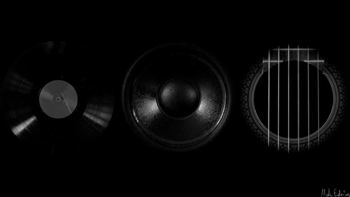 Le son dans les nouvelles écritures, parBenjamin Hoguet /// #soundart #mediaart