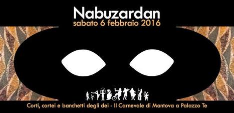 Mamme come me: Il Carnevale a Mantova | Lavoretti | Scoop.it