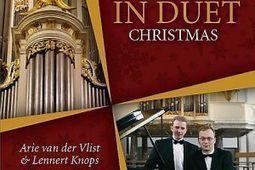 Kerst met Knops en Van der Vlist - Nieuw verschenen - Muziek | Christelijke muziek | Scoop.it