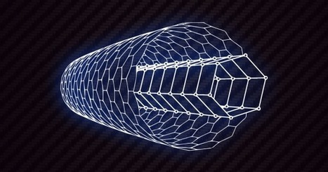For First Time Ever, Carbon Nanotube Transistors Have Outperformed Silicon | Post-Sapiens, les êtres technologiques | Scoop.it