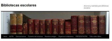 Cómo crear una página web para nuestrabiblioteca | Noticias, Recursos y Contenidos sobre Aprendizaje | Scoop.it