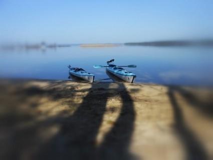 Découverte du kayak en famille   Blog du constructeur Plasmor   Le kayak de mer   Scoop.it