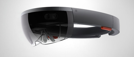 Virtual Reality: Real at Last?   4D Pipeline - trends & breaking news in Visualization, Mobile, 3D, AR, VR, and CAD.   Scoop.it