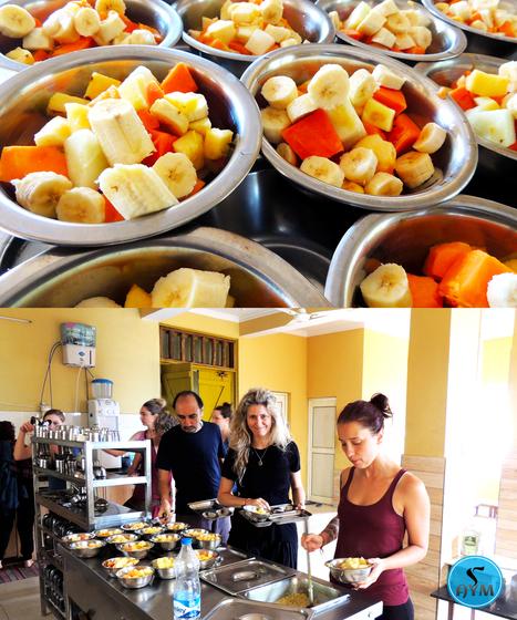 Health Requires Healthy Food | Yoga School Rishikesh India | Scoop.it