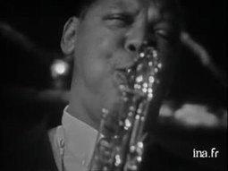 "L'orchestre de Phil Woods ""Scrapple From The Apple"" et ""Now's the time"" | Jazz Plus | Scoop.it"