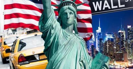 États-Unis : 10 problèmes que tu auras si tu étudies là-bas - meltyCampus | Pays | Scoop.it