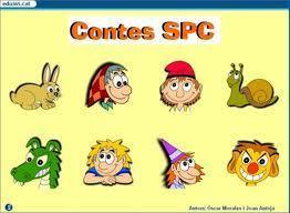 Contes SPC | COMUNICACIÓ: SAAC | Scoop.it