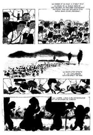 Clan-Takeda • Massacre au pont de No Gun Ri - L'humanité dans toute sa folie   Histoire des arts SFM   Scoop.it