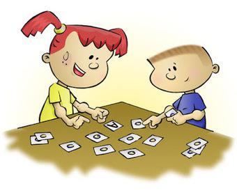 Diez juegos para estimular la memoria de los niños | EDUCACION INFANTIL. | Recull diari | Scoop.it