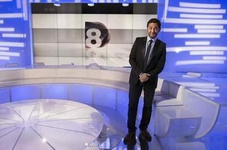 Audiences: D8 en hausse, TF1 stable, France 2 et M6 reculent | Les médias face à leur destin | Scoop.it