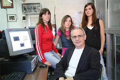 Ciencias Aragon   Formando en Física y Química   Scoop.it