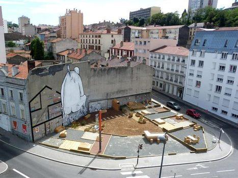Place au changement ! … Le chantier   Collectif Etc,   Géographie : les dernières nouvelles de la toile.   Scoop.it
