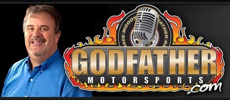 The Godfather's Blog: Fan Poll Shows Increased Interest In Nationwide Series   Daily NASCAR News   Scoop.it