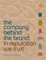 Strong Brands + Culture = Reputation   reputationXchange.com   Cultural Leadership   Scoop.it