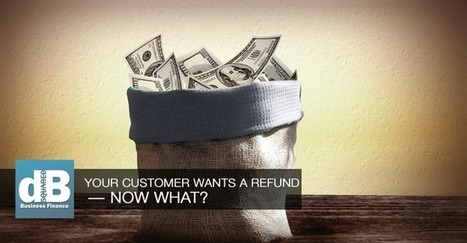 4 Ways to Respond to Customer Chargebacks | Small Business Marketing Ideas | Scoop.it