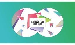La Semaine de l'innovation publique - du 14 au 16 novembre 2014 - au Cent Quatre 5 Rue Curial 75019 Paris | Agenda of events for innovation - Paris | Scoop.it