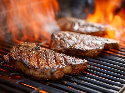 Get Better-Tasting Steaks this Summer: Why You Should Own BBQ Smokers | Buchanan LP Gas, Hearth, and Outdoor | Scoop.it