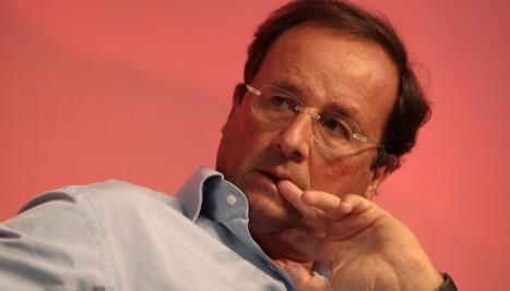 Message de soutien de François Hollande au peuple syrien - La Règle du Jeu | Hollande 2012 | Scoop.it