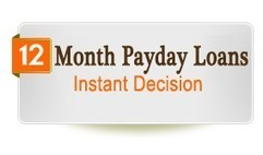12 Month Cash Loans - Quick Cash Loans for Bad Credit | 12 Month Loans | Scoop.it