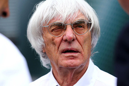 Formula One chief Bernie Ecclestone charged over 'bribe' - The Sun | F1 news 2014 | Scoop.it