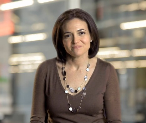 Sheryl Sandberg Quotes | Lively Sayings | Beautiful Quotes and Sayings | Scoop.it