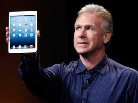 14 Things You Didn't Know You Could Do With Your iPad | Life @ Work | Scoop.it
