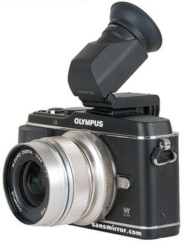 Olympus E-P3 Review by Thom Hogan | Photography Gear News | Scoop.it