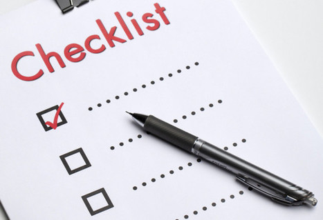 5 Must Haves for Your January Financial Checklist - Frugal Rules | Personal Finance Blogs | Scoop.it