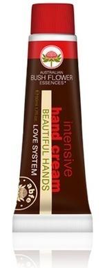 Australian Bush Flower Essences - Love System Intensive Hand Cream - Review   Organic Beauty Trends   Scoop.it