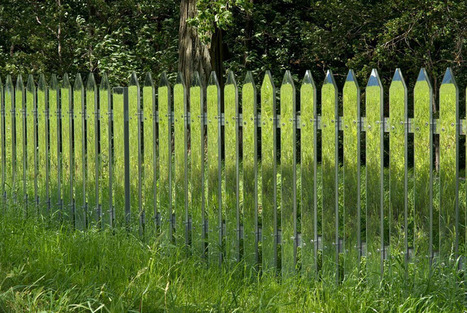 extremely top Unique Creative Fence Glass design | Lovely Image Picture Photo and Wallpaper | Scoop.it