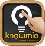Knowmia : free iPad App | What's New on Shambles.NET | Scoop.it