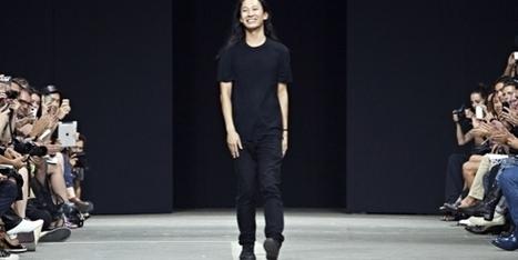 Wang ouvre les portes de l'Asie à Balenciaga | F&B Marketing | Scoop.it