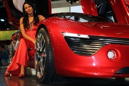 Torna IL Motor Show? No, non ci posso credere! | Automotive Space | OLD CAR & funs | Scoop.it