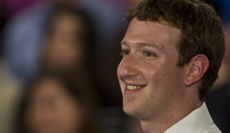 Le nuove regole sulle Cover Page di Facebook | Facebook Daily | Scoop.it