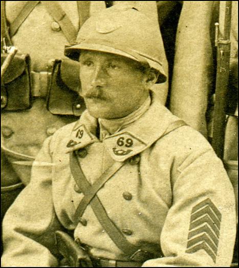 Représenter et se représenter la Première Guerre mondiale - Faire parler les images (1914-1918) | Merveilles - Marvels | Scoop.it