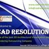 CAD Resolution