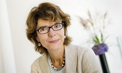 Vicky Pryce: We need legislation to get more women into top jobs | Welfare, Disability, Politics and People's Right's | Scoop.it
