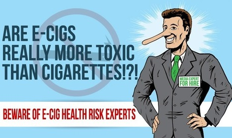 ... Cig Brands That Could Pose a Health Danger | The ECCR Blog | Scoop.it