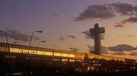 New York: Deux terminaux de l'aéroport JFK évacués après une fausse alerte | AFFRETEMENT AERIEN KEVELAIR | Scoop.it
