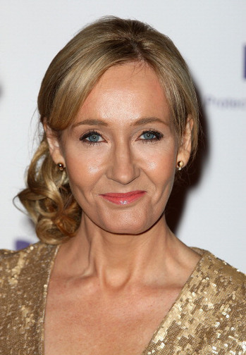 Why J.K. Rowling needs to let Harry Potter go | Biblio | Scoop.it