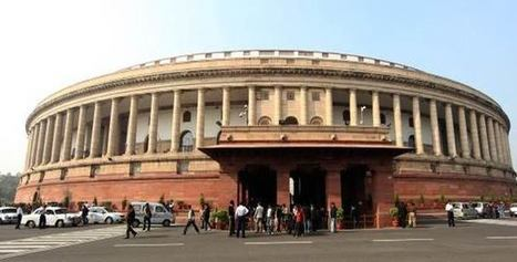 Parliament witnesses bonhomie on 1st day of Winter Session | Latest News from India and the World on post.jagran.com | Scoop.it