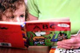 Reading gives kids an edge, study says | Reading Matters | Scoop.it