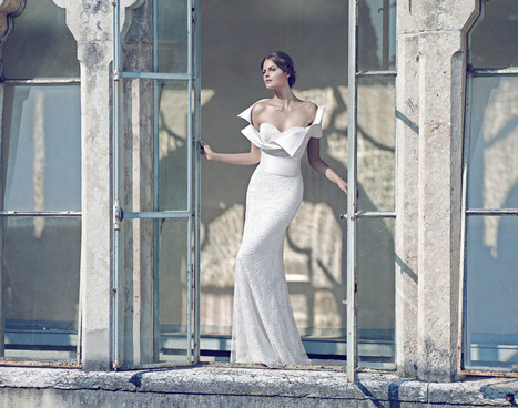 wedding dresses and gowns Giuseppe Papini | Products or Business | Scoop.it