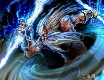 MITOLOGIA GRIEGA - Dioses y Leyendas | mitología griega | Scoop.it