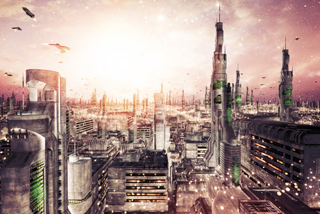 Are smart cities just a utopian fantasy? | OIES Internet of Things | Scoop.it
