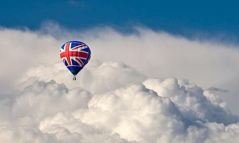 Distinctive Marketing Drives the Cloud Market | Cloud Computing | Scoop.it